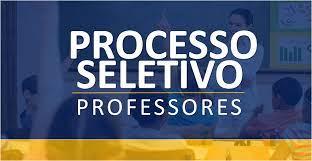 Inscrições do processo seletivo para professores e educadores terminam nesta quinta-feira (14)
