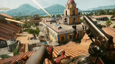 Far Cry 6 free download for android
