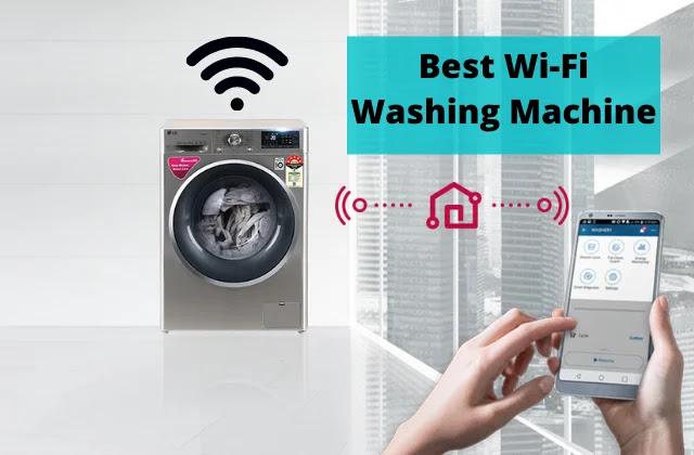 Best Wi-Fi Washing Machine