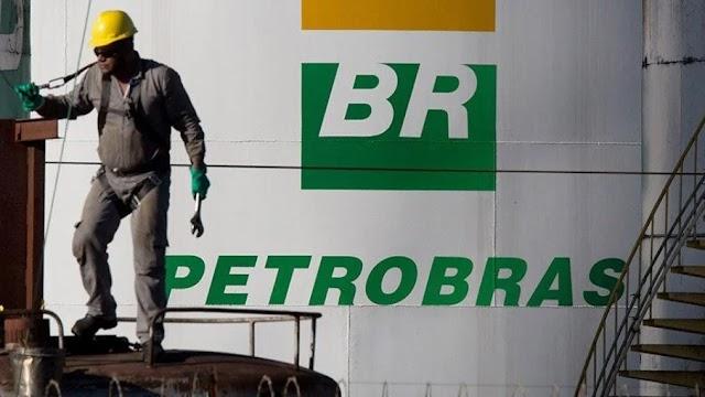 Petrobras aumenta preços da gasolina e do gás de botijão em mais de 7%