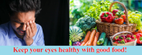 Top 10+ Foods That Can Help Improve Your Vision: How To Improve Eyesight