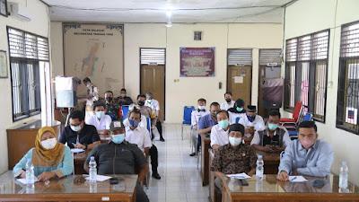 Komisi V Katakan Stakeholder Sudah Satu Suara Membangun Unit Sekolah Baru di Tengah Tani