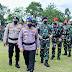 Beri Semangat Prajurit TNI-Polri, Kapolri: Pengabdian Terbaik Kepada Bangsa dan Masyarakat di Papua     dutametro
