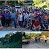 Continúa Ayuntamiento Alamense Realizando Campaña de Limpieza
