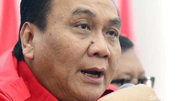 Kader Deklarasi Ganjar Capres, PDIP Jateng: Itu Bukan Banteng tapi Celeng