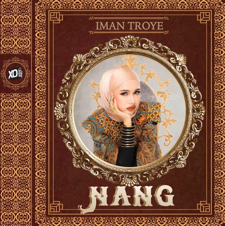 Lirik Lagu Iman Troye - Nang