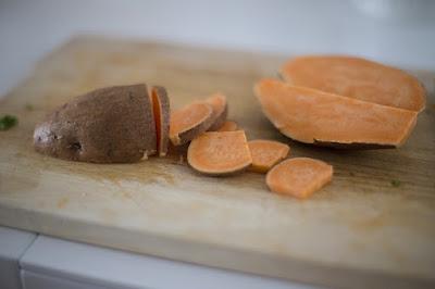 Tatlı Patates Ne Kadar Dayanır?