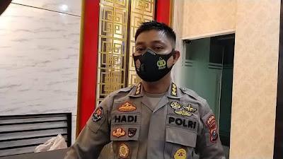 Buntut Perseteruan Pedagang Vs Preman, Kanit Reskrim Polsek Percut Seituan Dicopot!