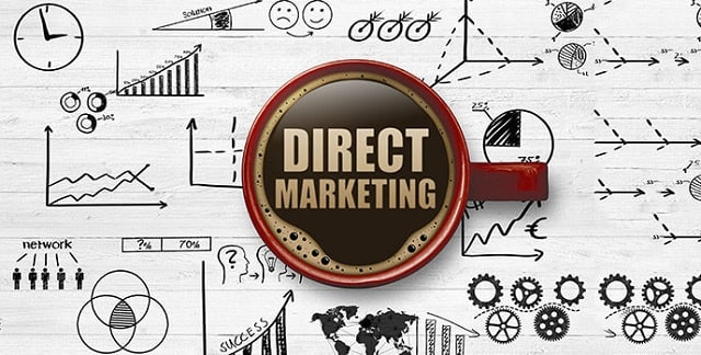 advantages direct marketing techniques outbound advertising