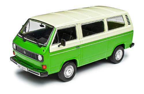 volkswagen t3 bus 1979 deagostini, volkswagen t3 bus 1979 1:43, volkswagen t3 bus 1979, volkswagen offizielle modell sammlung, vw offizielle modell sammlung