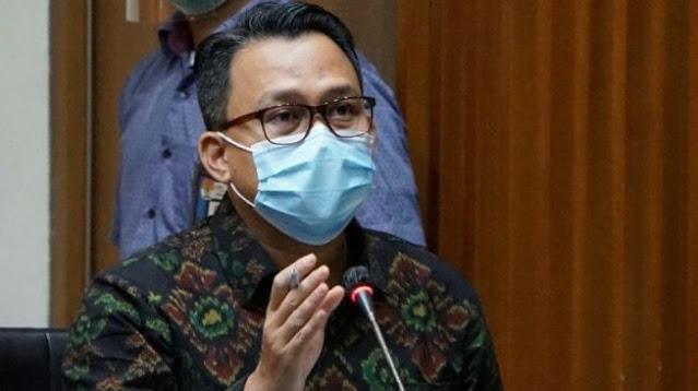 Lewat Wanita Ini, KPK Usut Aset Milik Tersangka Kasus Tanah Rudi Hartono
