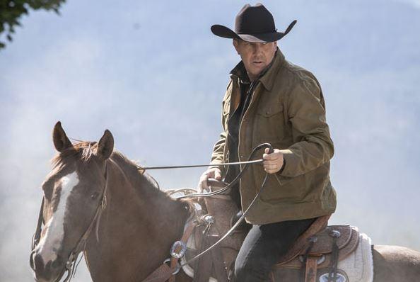 Yellowstone Saison 4 : Release date on Paramount Network