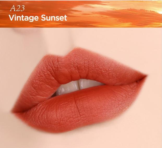 Màu A23 - Vintage Sunset