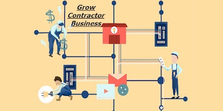 Smart Business Advice: Tips on How to Grow Your Contractor Business Online