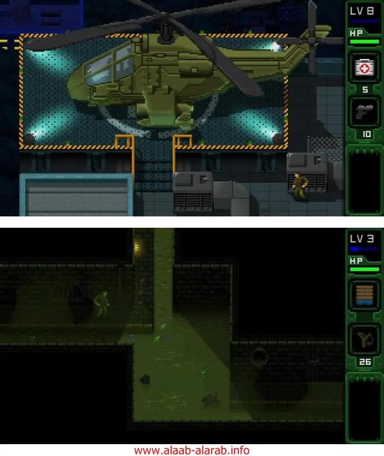 تحميل لعبة UnMetal للكمبيوترمجانا ،  تنزيل لعبة UnMetal للكمبيوتر برابط مباشر