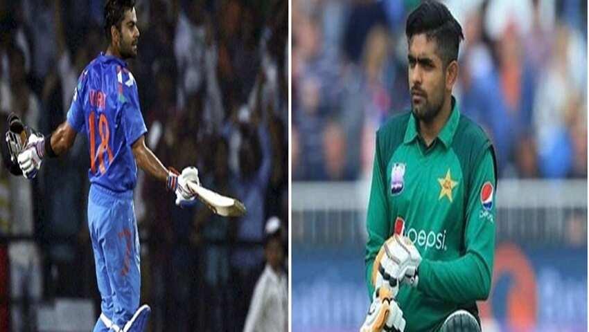 आइसीसी टी20 वर्ल्ड कप 2021: पाकिस्तान ने टॉस जीतकर लिया गेंदबाजी का फैसला