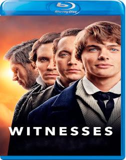 Witnesses [2021] [BD25] [Subtitulado]