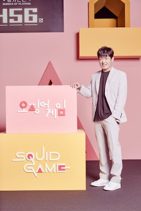 'Squid Game' star Heo Sung Tae reveals he never received any formal training in acting