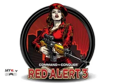 تحميل لعبة Red Alert 3 مضغوطة كاملة بروابط مباشرة مجانا