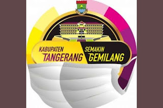 5 Kata-kata Twibbon Hari Jadi Kabupaten Tangerang HUT ke 389 13 Oktober 2021