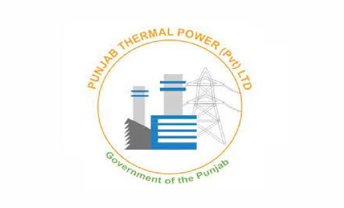 Punjab Thermal Power Pvt Ltd Jobs October 2021