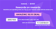 How to get an immediate 4.9% on your crypto this 10.10 (Tokenize Xchange promo)
