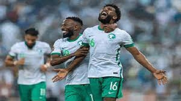 السعودية تهزم الصين وتعادل مثير بين الإمارات والعراق ولبنان يهزم سوريا في تصفيات كأس العالم 2022