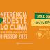 João Pessoa sediará Conferência Nordeste pelo Clima.