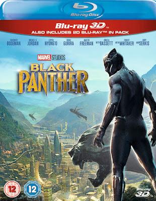 Black Panther (2018) IMAX Dual Audio [Hindi – Eng] 720p BluRay ESub x265 HEVC 780Mb