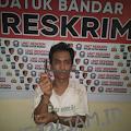 Curi Betor, Pria Asal Tanjung Balai Terancam Dipenjara