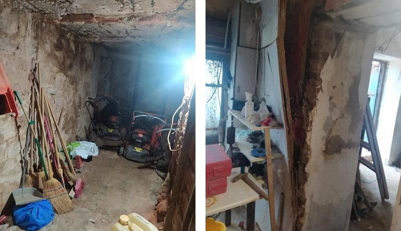 Εικόνες ντροπής... Σε άθλια κατάσταση ο χώρος που στεγάζεται η Υπηρεσία Πρασίνου του Δήμου Αλεξανδρούπολης