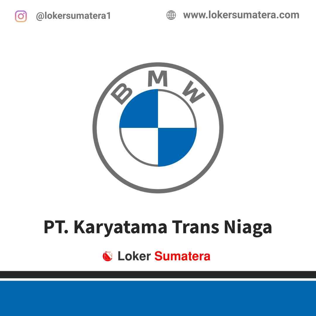 PT. Karyatama Trans Niaga Pekanbaru
