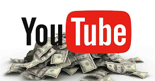 How much does adsense pay per 1000 views YouTube?