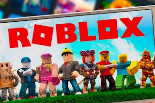 تحميل لعبة روبلوكس الاصدار الجديد على الهواتف المحمولة2021...خطوات سهلة