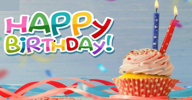 HAPPY BIRTHDAY :13 अक्टूबर 2021 : आपका जन्मदिन
