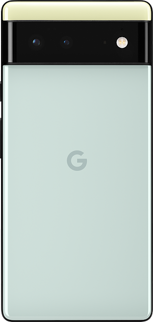Google Pixel 6 AD Unveils Its Price Before Its Time!