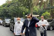 Kasus Dugaan Pencemaran Nama Baik, Menteri Luhut Laporkan Haris Azhar
