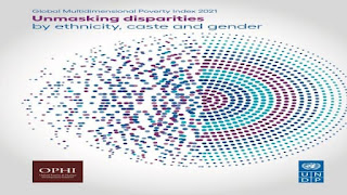 2021 Multidimensional Poverty Index (MPI) Report