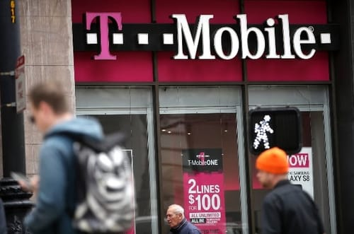 T-Mobile confirms breach after release of customers data