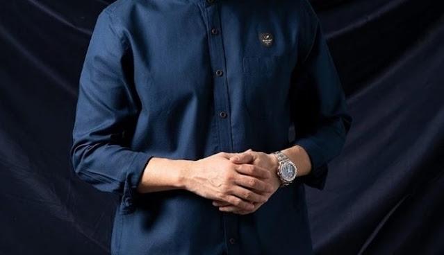 Baju Muslim SAMASE