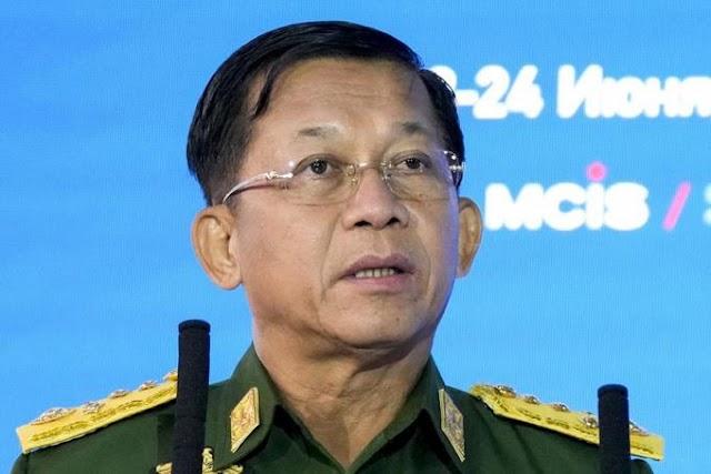 Líderes de ASEAN realizan cumbre sin Myanmar