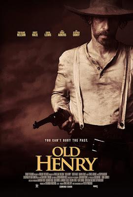 Old Henry (2021) English 5.1ch 720p | 480p HDRip x264 770Mb | 300Mb