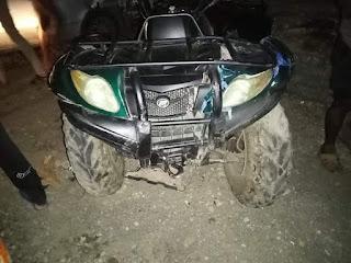 Mutsamudu : Un mort et des blessés dans un accident de la circulation