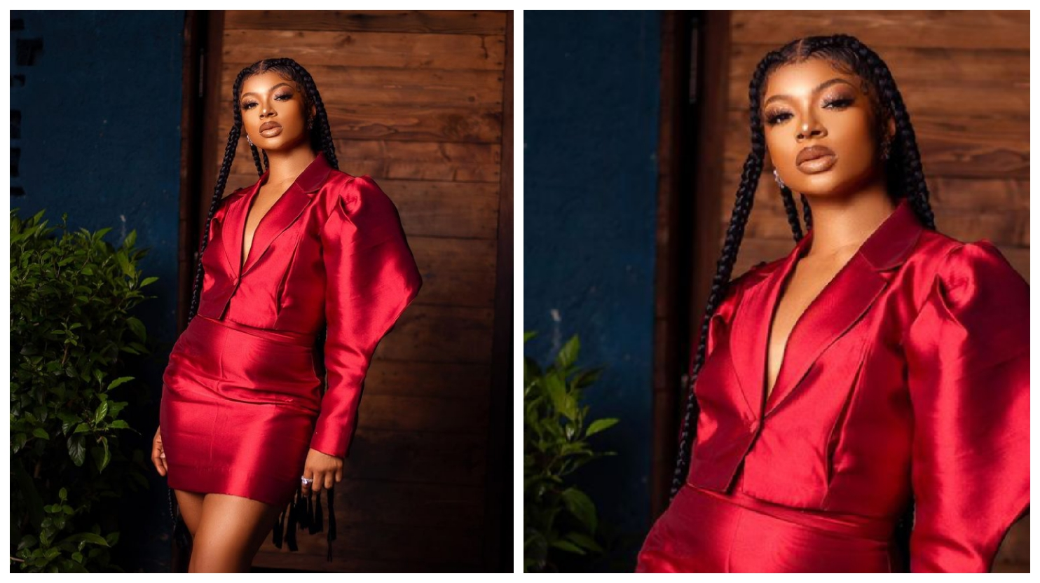 """BBNaija: """"Liquorose can't go live on Instagram because her fans stole her phone yesterday"""" - Man reveals"""