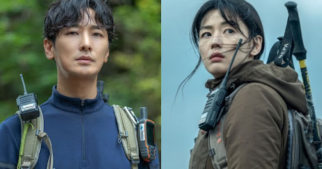 drama korea oktober 2021