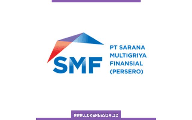 Lowongan Kerja PT Sarana Multigriya Finansial (Persero) Oktober 2021