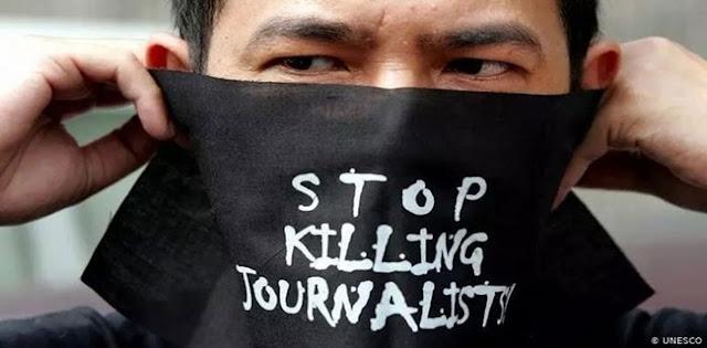 AJI Desak Penghapusan Pasal yang Mengancam Kebebasan Pers di RUU KUHP dan RUU ITE