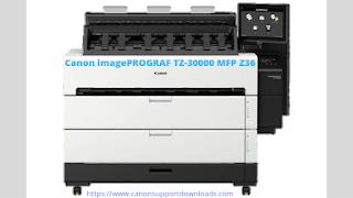 Canon imagePROGRAF TZ-30000 MFP Z36