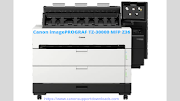 Canon imagePROGRAF TZ-30000 MFP Z36 Review