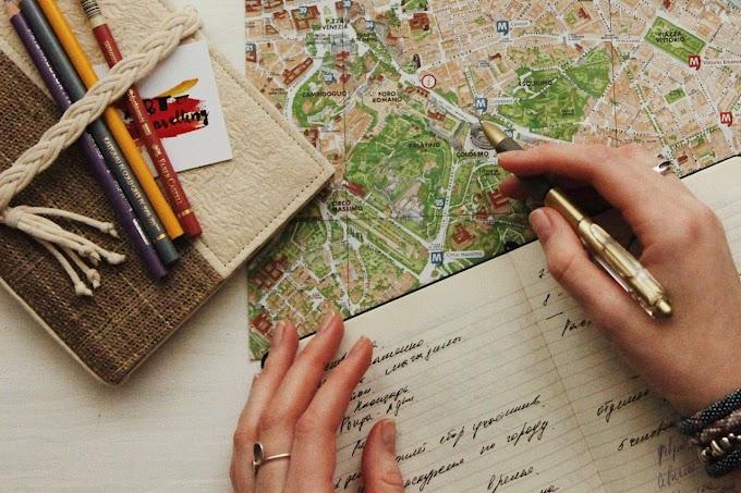 我看《拿起筆開始寫,你的人生就會改變》:書寫生活日誌,追尋美好人生